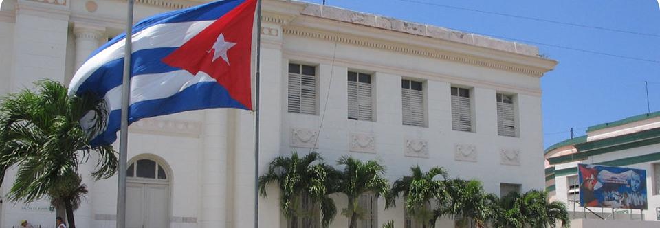 Cursos de posgrao da Universidade da Habana